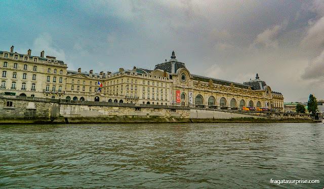 Paris, Museu D'Orsay