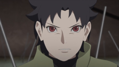 Boruto: Naruto Next Generations Episode 111