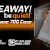 Dark Base 700 Gaming PC Case Giveaway #Worlwide