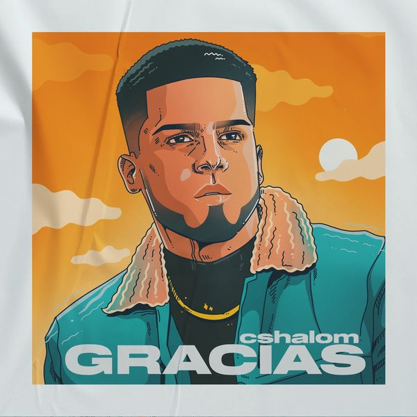 CSHALOM – Gracias (Single) 2020