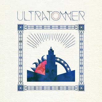 [Lirik+Terjemahan] ULTRA TOWER - Kibou no Uta (Nyanyian Harapan)