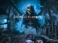 Avenged Sevenfold - Nightmare Album