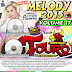 Cd (Mixado) TOURO DO MARAJO (MELODY 2015) VOL:17 - BY DJ CHINA