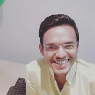 वेब पत्रकारिता की दुनिया में 'नया सबेरा डॉट कॉम' ने अपना मुकाम बनाया : हसन इमाम, कंटेंट एडिटर, ईटीवी भारत, हैदराबाद    #NayaSaberaNetwork
