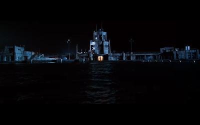 Deep Blue Sea [1999]