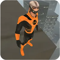 Naxeex Superhero Mod Apk