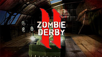 Download Zombie Derby 2 Mod (Unlimited Money) Offfline gilaandroid.com