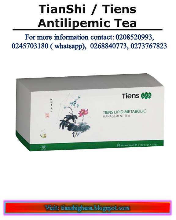 A Tianshi hipertóniát termel