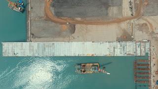 Konsorsium Patimban Berhasil Lolos Prakualifikasi Lelang  Operator Pelabuhan Patimban