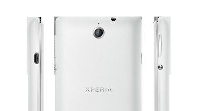 Xperia E em versão com um ou dois chips é anunciado 2