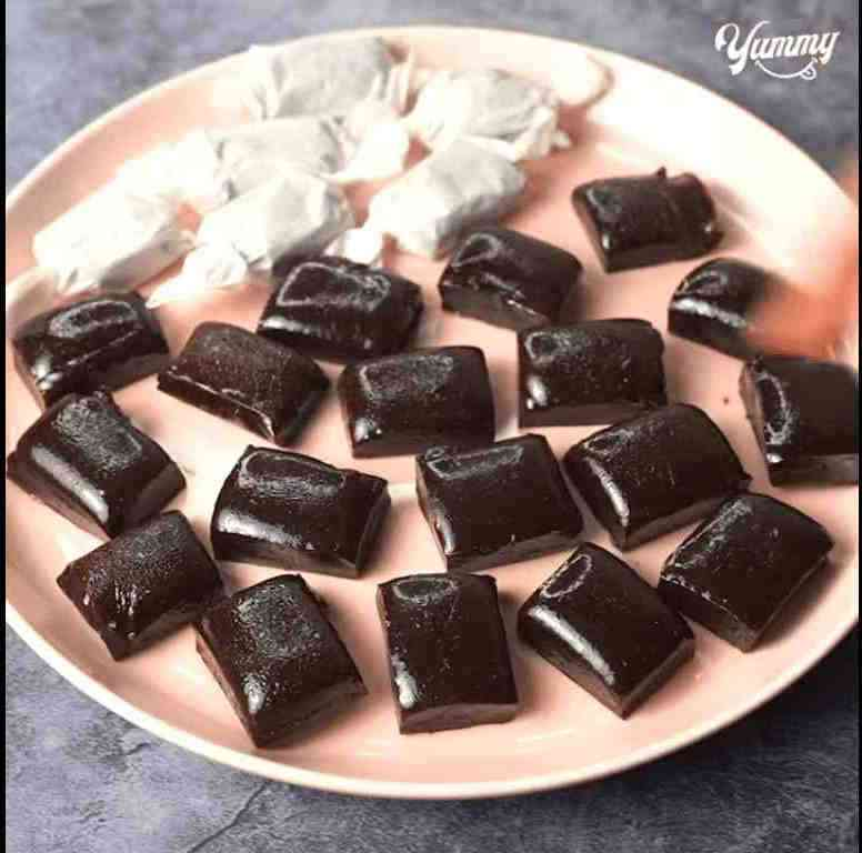How to bake Coffe Chocolate
