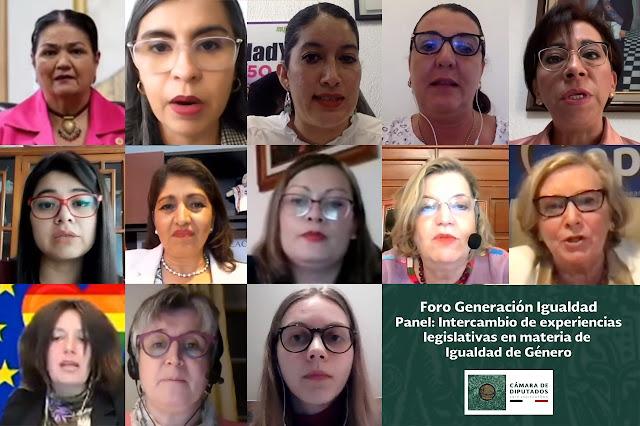 La incorporación del principio de paridad en México ha generado una revolución de garantías