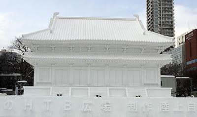 Sapporo Yuki Matsuri