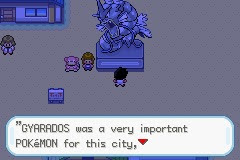 pokemon leaf yellow screenshot 2