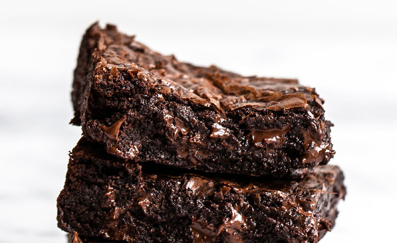 Brown Butter Brownies