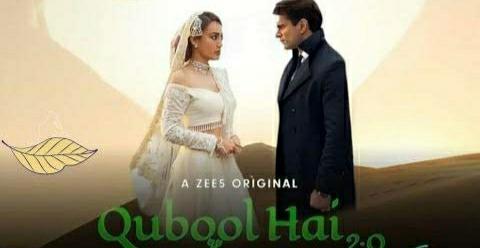 Download now qubool hai 2.0 Episode 9