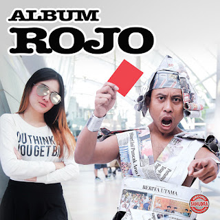 Arif Citenx & Nella Kharisma - Album Rojo - EP (2016) [iTunes Plus AAC M4A]