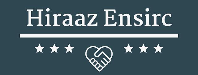 कविता - 'यी आँखालाई सोध त' : Hiraaz Ensirc