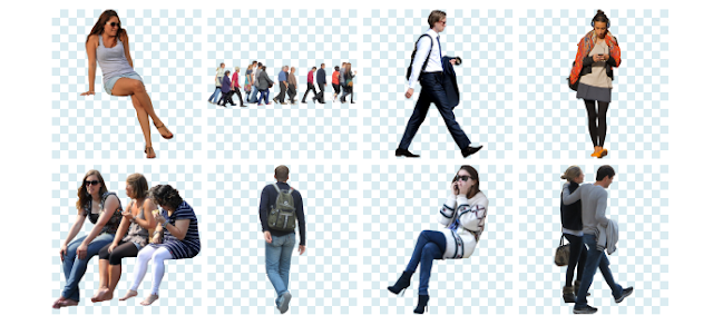 حذف وازالة خلفية الصور بكل سهولة اون لاين
