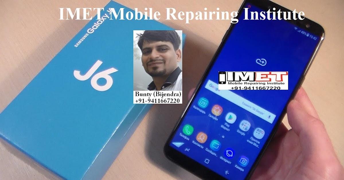 Samsung Galaxy J6 2018 J600F J600G Binary 2 Combination ROM