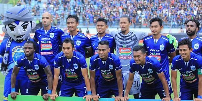 Kegalauan PSIS Semarang Menghadapi Penundaan Shopee Liga 1