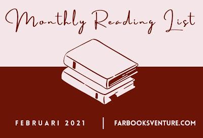 Februari 2021: Bulan Baca Lambat