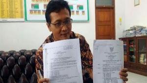 Ijazah SMA Jokowi Palsu? Ini Faktanya