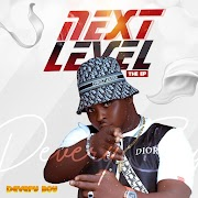 Album/EP: Devery Boy - Next Level  The EP