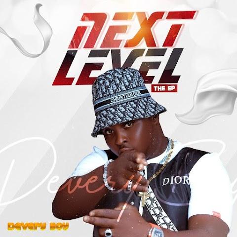 Album/EP: Devery Boy - Next Level  The EP