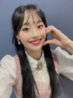Chuu (Loona Band Singer) Profile, Age, Height, Weight, Wiki, Measurements, Boyfriend, Biography, Net Worth