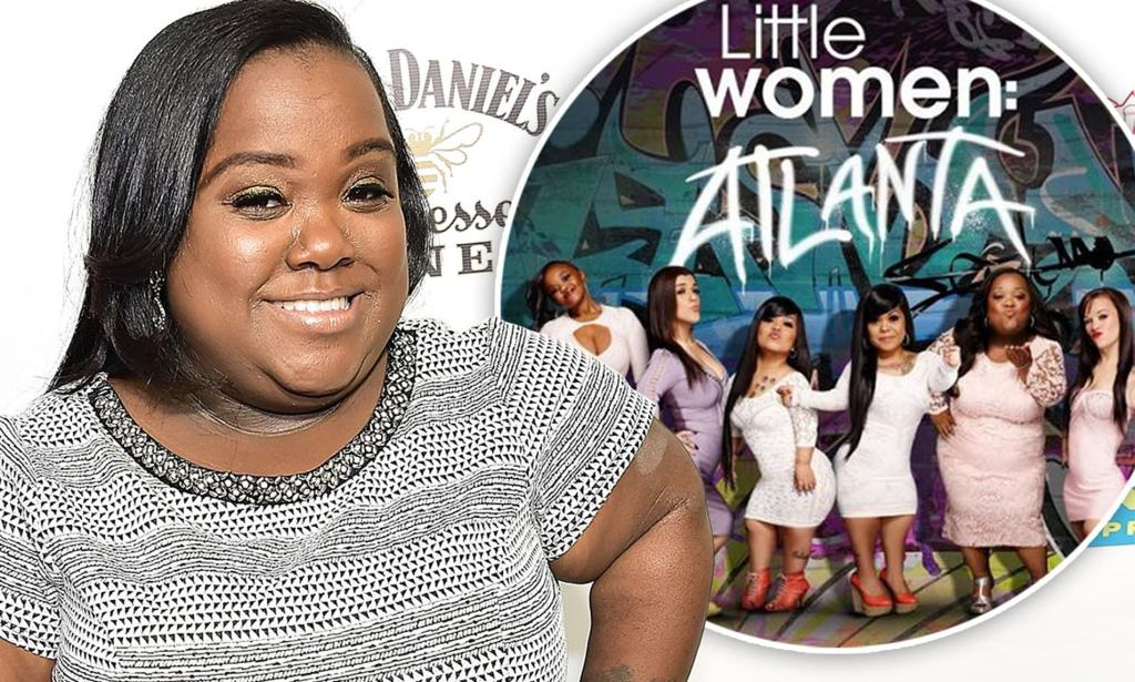 'Little Women: Atlanta' star Ms. Minnie dies after car crash