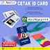 Cetak ID Card PVC Online Murah dan Cepat di Cikarang Utara, Bekasi