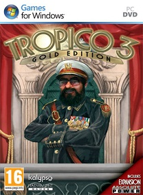 Tropico 3 Gold Edition MULTi6-PROPHET