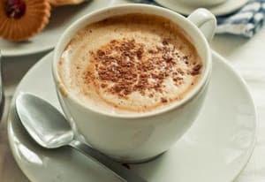 قهوه بالقرفه