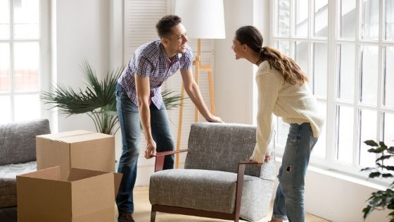 5 Guidelines to Consider Before Purchasing Furniture Online!