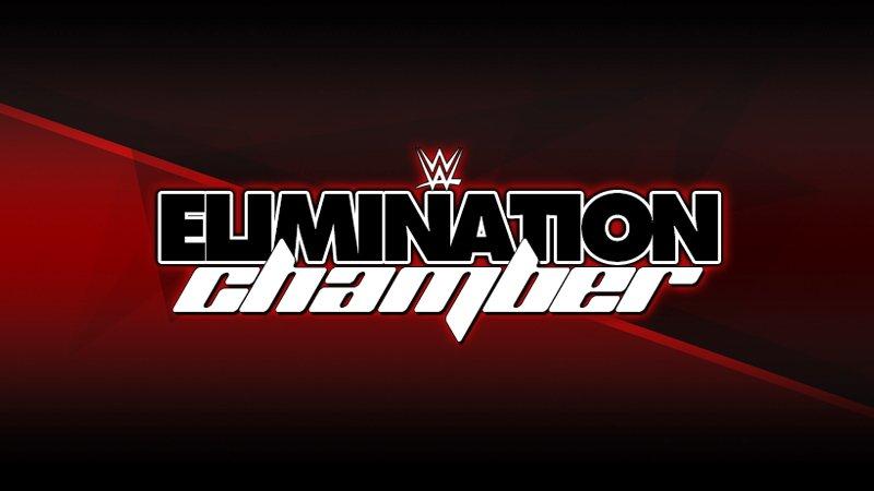 WWE Elimination Chamber 2021: Card final do evento!