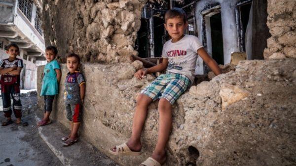 ONU llama a Israel a proteger de ataques a niños palestinos