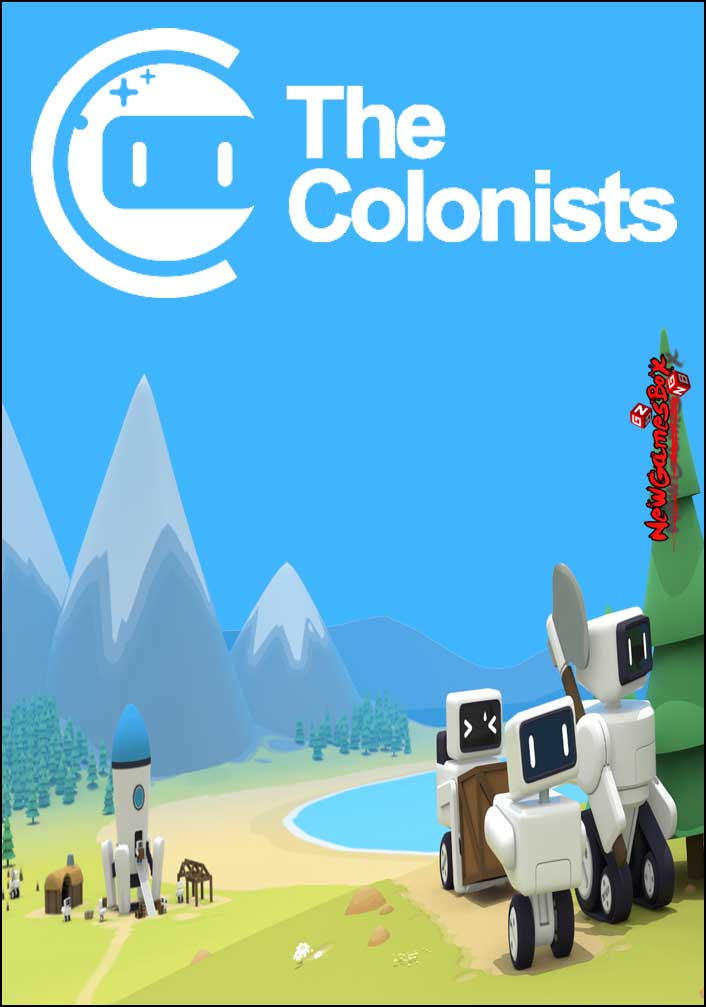 تنزيل The Colonists v1.5.3 للكمبيوتر الشخصي - إصدار GOG و SiMPLEX