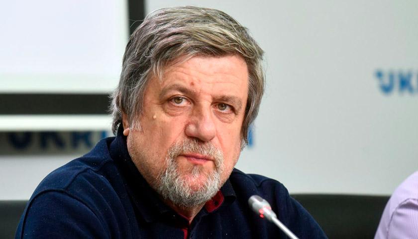 Сергій Тримбач