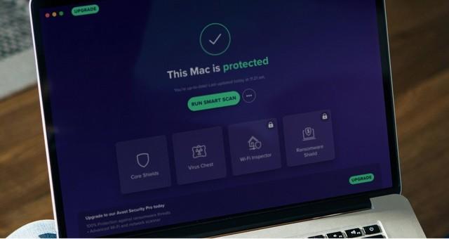 كيفية تأمين جهاز كمبيوتر Mac