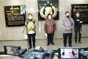 Aplikasi ASAP Polri Bakal Dibawa Menteri LHK Jadi Percontohan di Tingkat Dunia