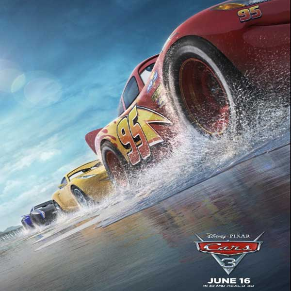 Cars 3: Crossroad, Cars 3: Crossroad Synopsis, Cars 3: Crossroad Trailer, Cars 3: Crossroad Review, Cars 3: Crossroad Poster