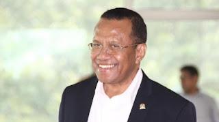 Undang-Undang Otsus Papua Sudah Tidak Relevan Lagi