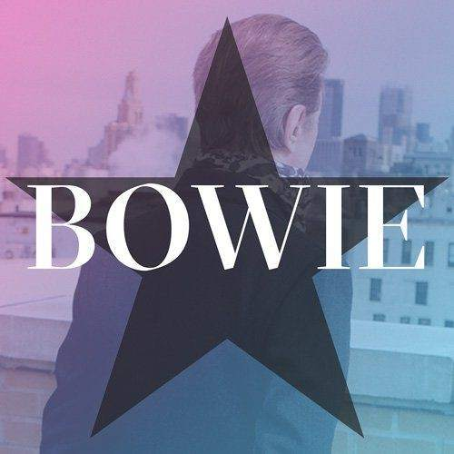 David Bowie - No Plan