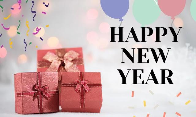 Happy New Year 2020 Status & Shayari Hindi