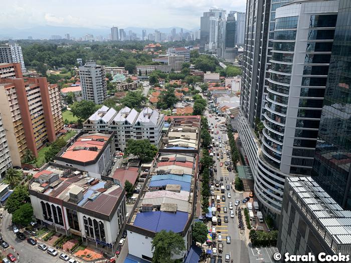 Bangsar, Kuala Lumpur