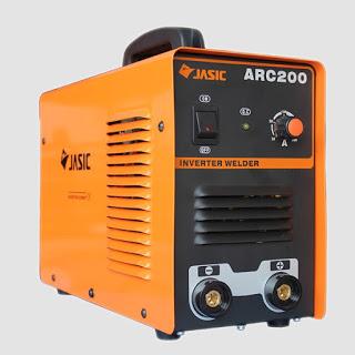 Máy hàn que Jasic ARC200 (R04)