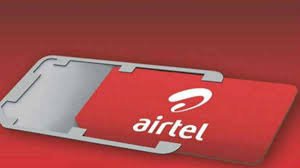 Airtel's plan offers double talk time