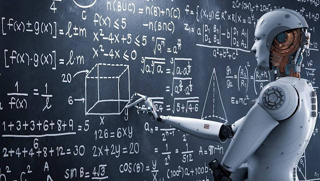 هل تعلم إن الباحثون في الذكاء الصناعي يرجعون للذكاء الصناعي للتأكد من النتائج