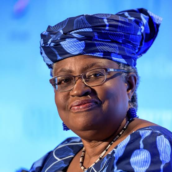 BREAKING: World Trade Organization Confirms Okonjo Iweala As Director General